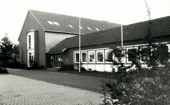 Alte-Landwirtschaftsschule