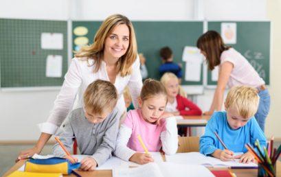Sonderpädagoge gesucht