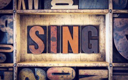 Konzert Chor-AG