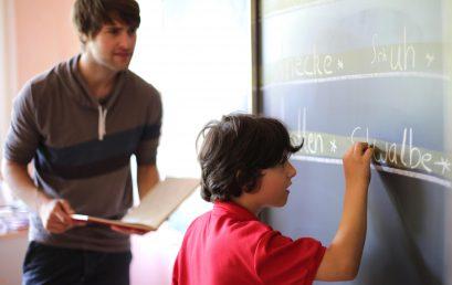 Viele Wege zum Beruf des Waldorflehrers