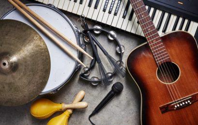 Musikabschluss