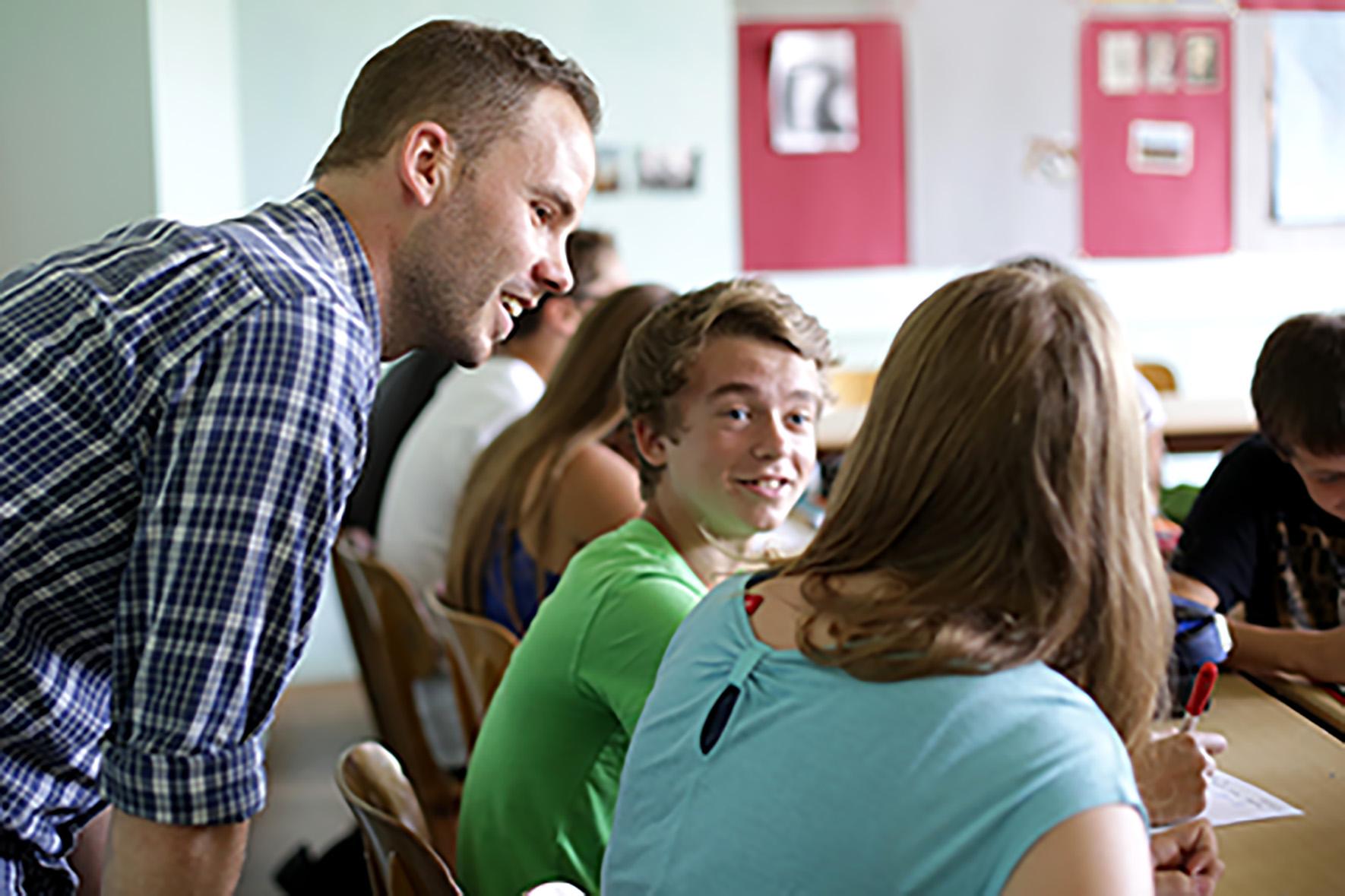 Lehrer Und Schüler Pornofilme